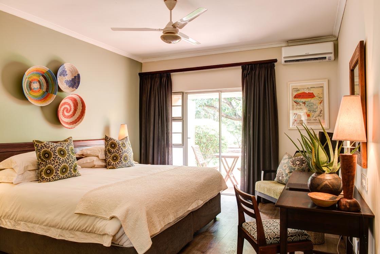 Superior Room - Ghost Mountain Inn, North Coast Accommodation