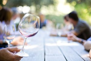 Meet the Winemasters at Ghost Mountain Inn