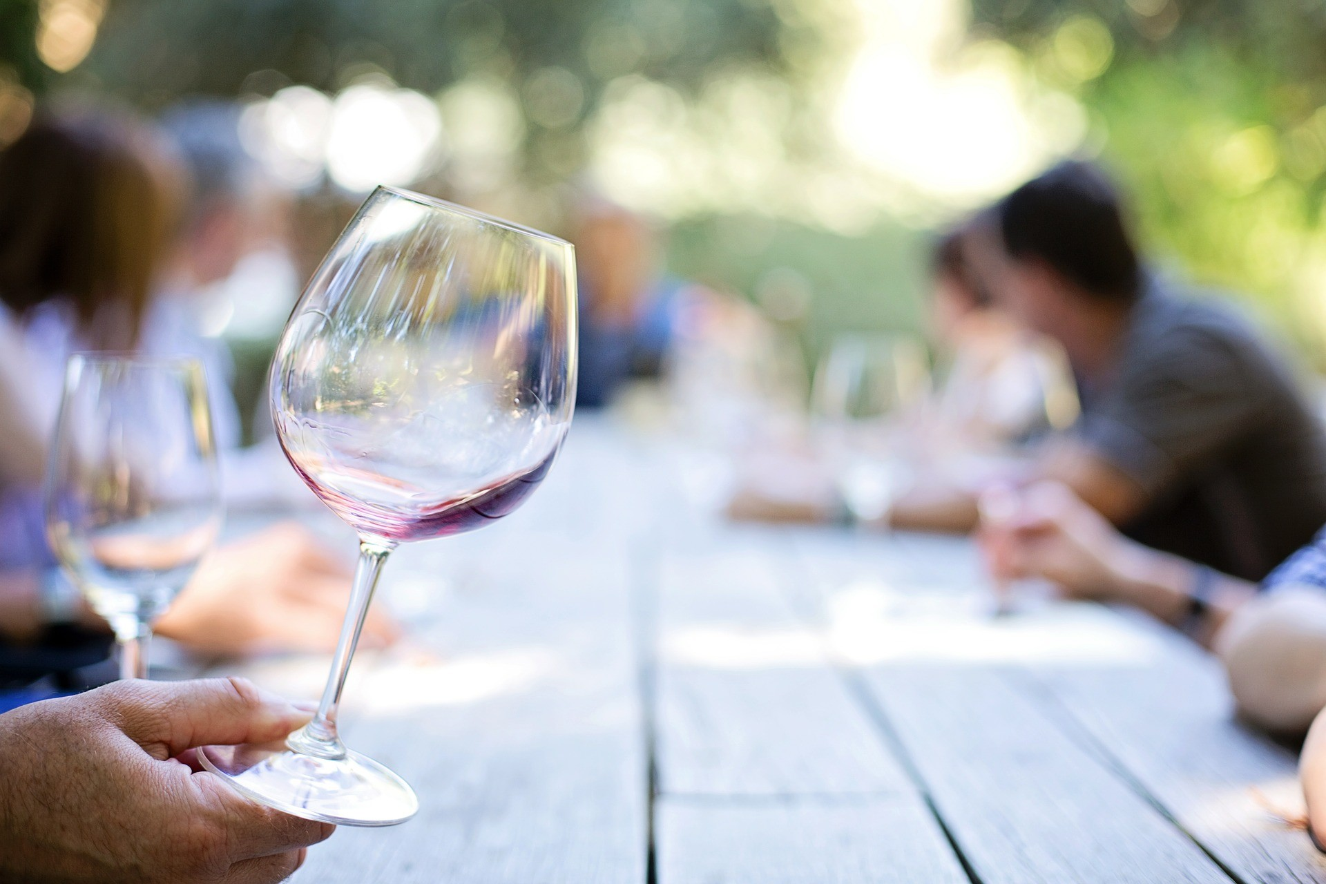 Meet the Winemasters at Ghost Mountain Inn