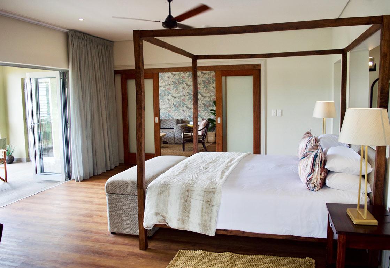 Tshaneni Suite at Ghost Mountain Inn