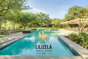 Ghost Mountain Inn enters the Lilizela Awards 2018