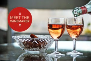 Meet the Winemaker at Ghost Mountain Inn