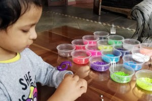 Travel with small kids - Ghost Mountain Inn Review by Jill of Trades