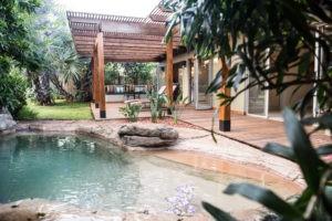 Ghost Ghost Mountain Inn Spa Refurbishment | Northern KwaZulu-Natal Inn Spa