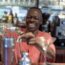 Sipho Thwala, our Ultra-Marathon running Barman