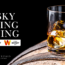 Exclusive Whisky Event