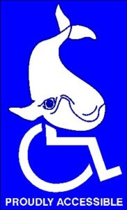 Proudly Accessible - Disabled Travel